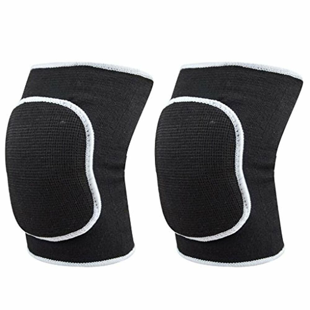 Professional Knee Pads For Work Heavy Duty Foam Padding Gardening Construction 698775337485 Ebay Volleyball Knee Pads Knee Pads Work Office Gifts