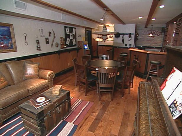 Dream House Plans Farmhouse Basements
