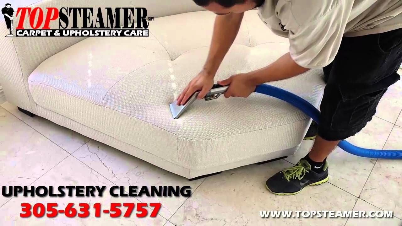 Upholstery Cleaner Miami, Couch Cleaner 3056315757
