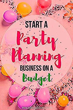 Photo of Start a Party Planning Business on a Budget – Früchte im Garten