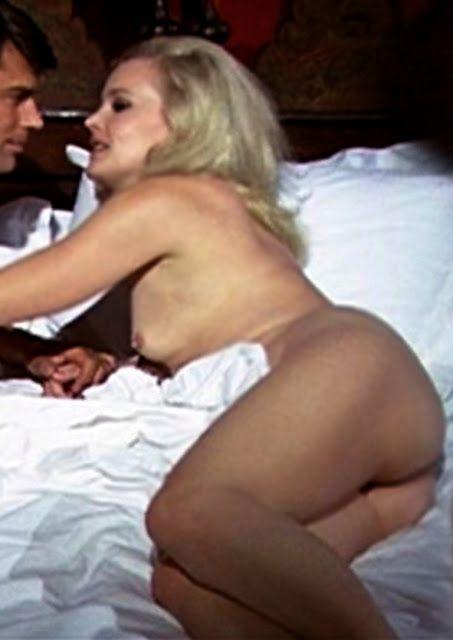 Nikki mitchell playboy nude pussy