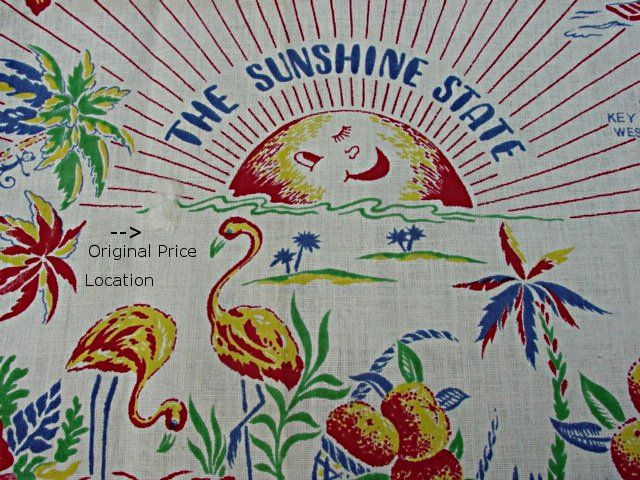 A Sun And The Sunshine State Next Tattoo Vintage Florida