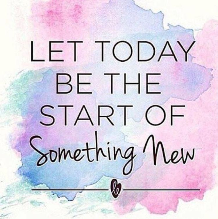 Let Today Be The Day That RF Changes Your Life Message Me If Simple New Year Quotes Inspirational