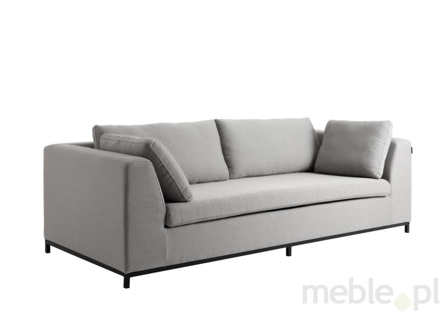 Sofa Ambient 3 Os Rozkl Werona Czarny Customform Meble Sofa Furniture Love Seat