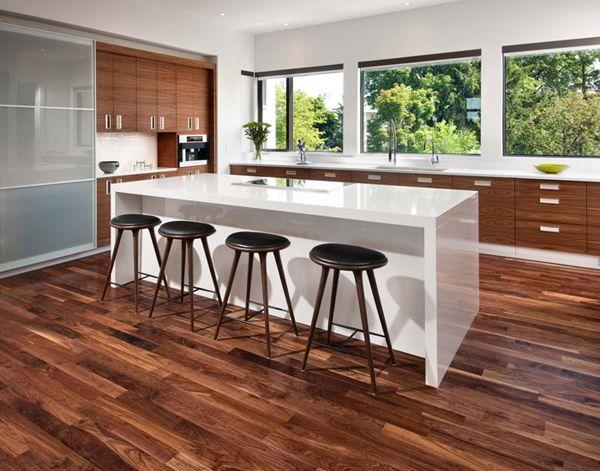 Open Plan Kitchen  Living Area  Unifiedvok Design Group Gorgeous Open Living Kitchen Design Inspiration Design