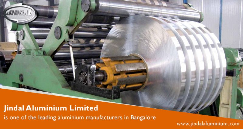 Jindal Aluminium Limited Is One Of The Leading Aluminium Manufacturers In Bangalore With 11 Aluminium Extrusion Pre Aluminum Extrusion Extrusion Manufacturing