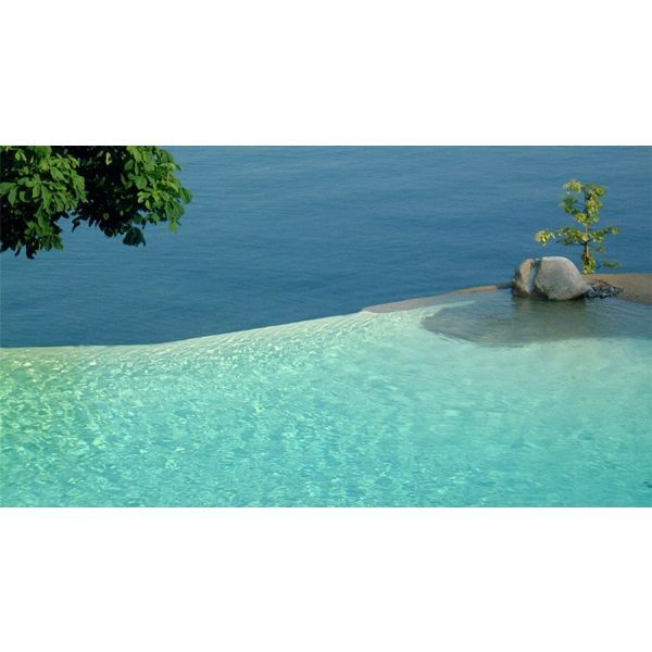 piscine plage naturelle sable lagon baignade ponton. Black Bedroom Furniture Sets. Home Design Ideas