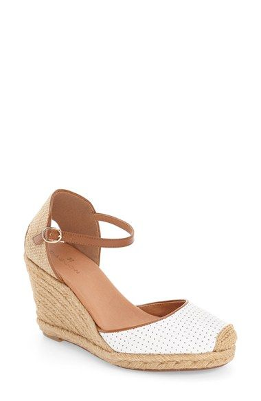 0a3209327e6 Caslon®  Blaire  Espadrille Wedge (Women) available at  Nordstrom ...