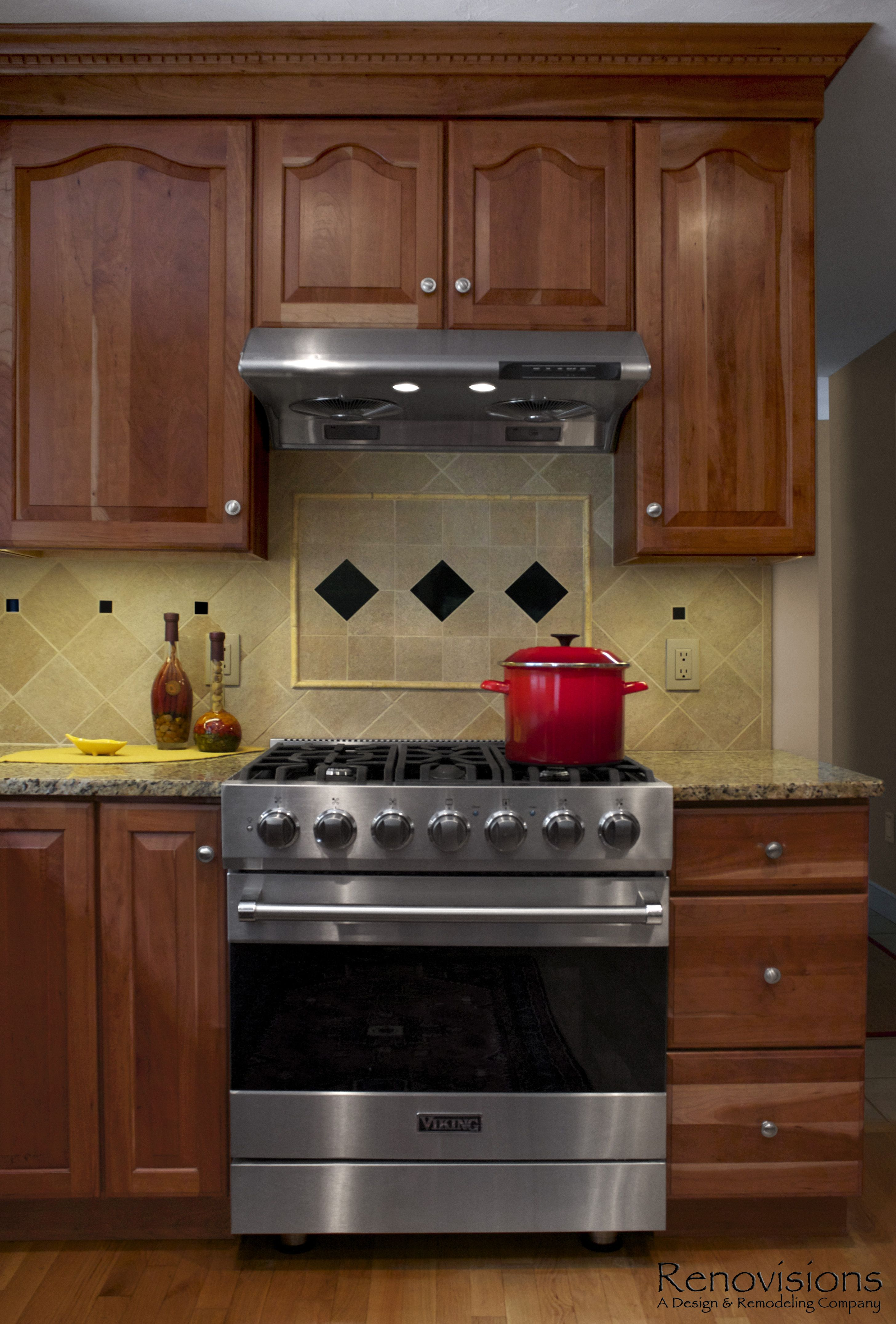 kitchen tile under cabinets kitchen remodel by renovisions decorative and black 22071