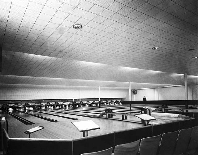 Tulsa Tv Memories Groupblog 274 Tulsa Bowling Bowling Team