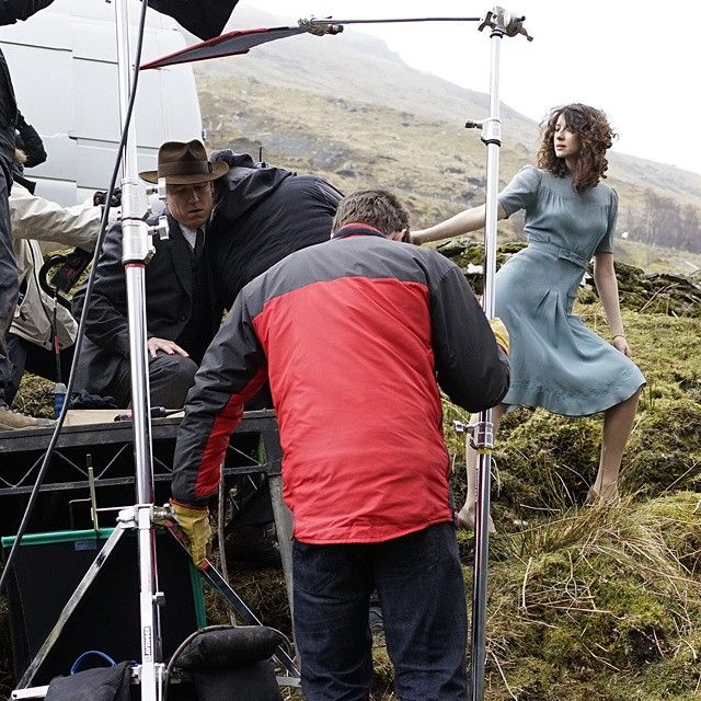 Outlander Season 3 Episode 13 Review: Eye of the Storm