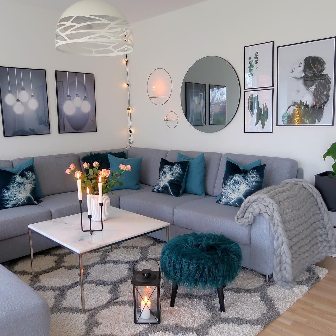 Wohnzimmer Deko Wohnzimmer Ideen Dekoration Home Ideen Home Dekoration Ideen Home Gray Living Room Design Living Room Decor Apartment Living Room Color Schemes