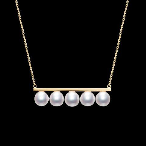 Tasaki balance signature necklace wish pinterest tasaki balance signature necklace mozeypictures Image collections