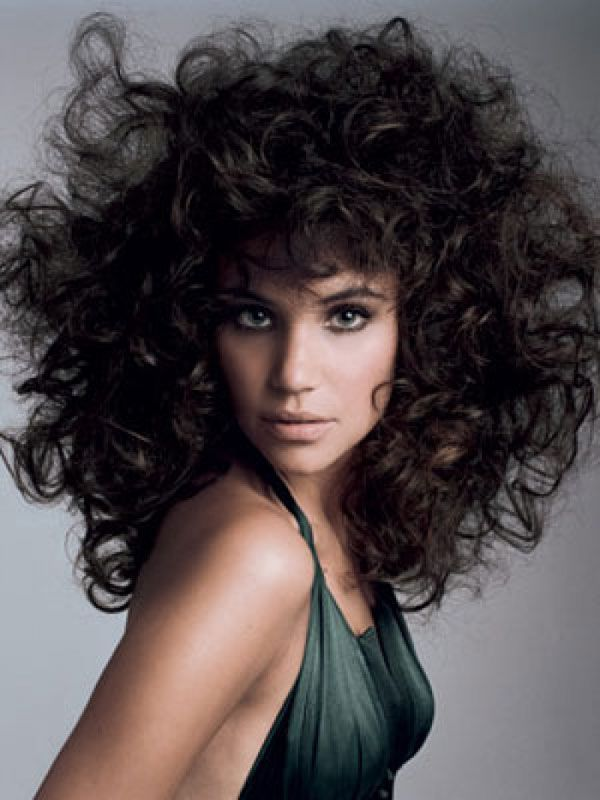 Black-Natural-Curly-Hairstyles-for-Medium-Length-Hair   D O I T ...
