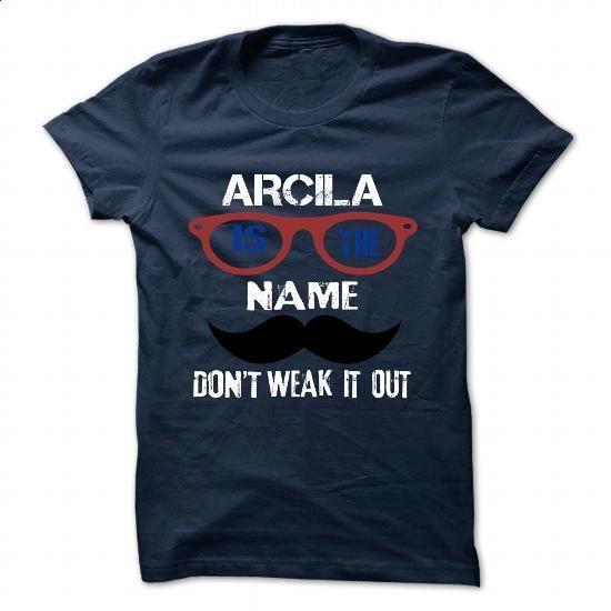 ARCILA - #gift tags #shirt for women