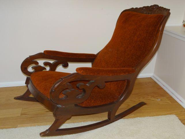 cheap rocking chair bar height office wooden chairs inspiration ideas