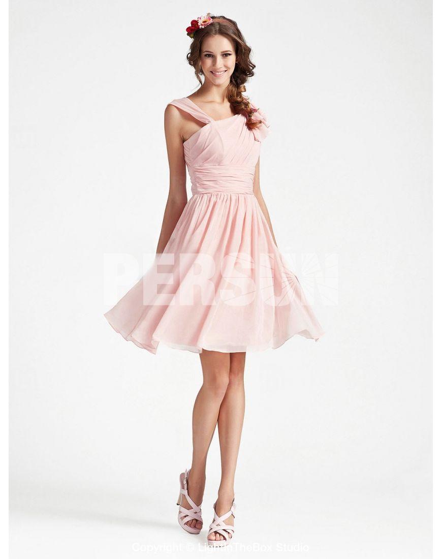 97952e647eb robe cocktail rose pale. Je veux voir plus de vêtements pour femmes biens  notés par les internautes et pas cher ICI