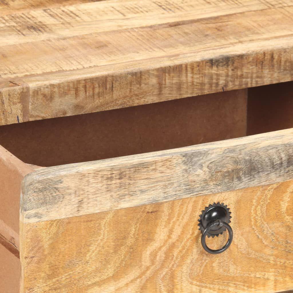 vidaXL Coffee table 90x60x29 cm coarse mango wood