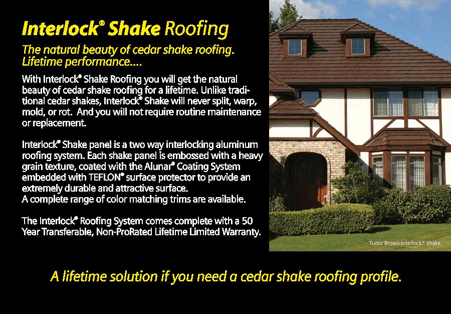 Minnesota S Best Roof By Interlock Metal Roofing Systems Metal Roofing Systems Roofing Shake Roof
