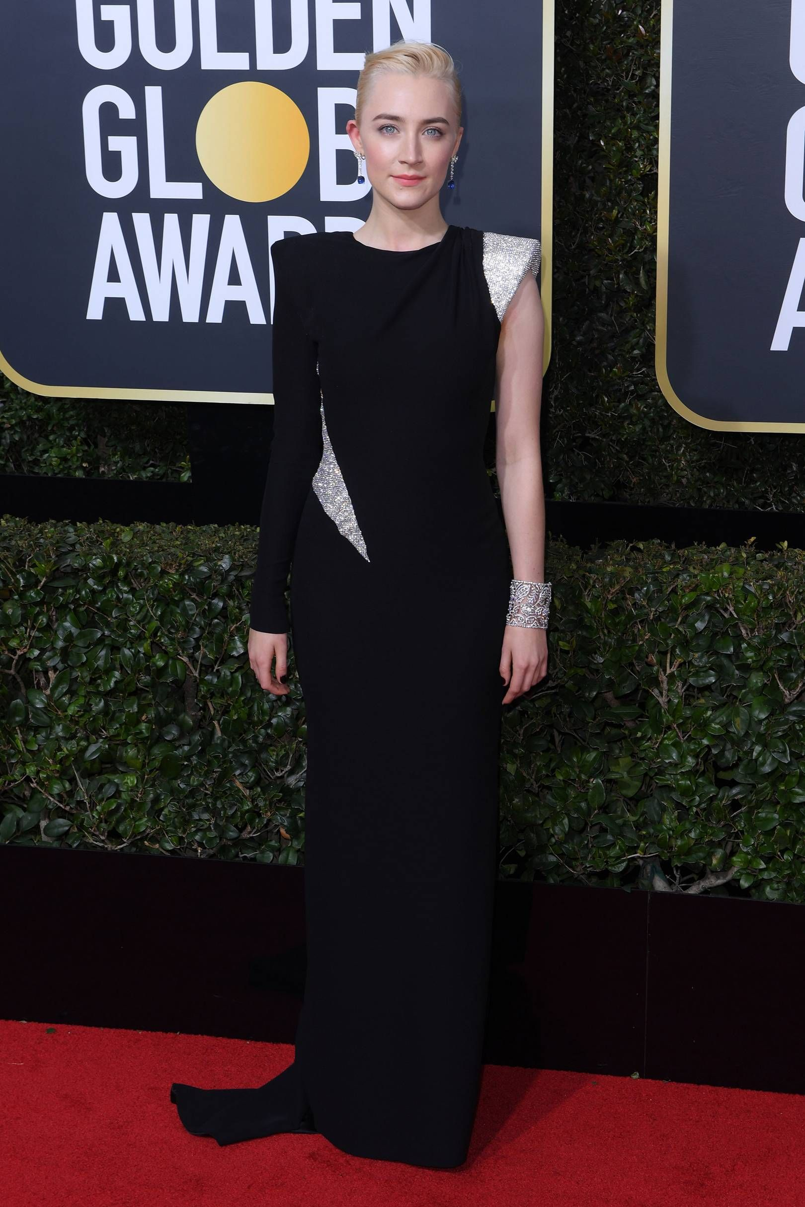 Saoirse Ronan Style File Red Carpet Dresses Nice Dresses Red