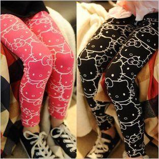 69da4f8f2 3 X GIRLS HELLO KITTY TIGHTS PINK & BLACK SIZE: 8 | KIDS CLOTHING ...