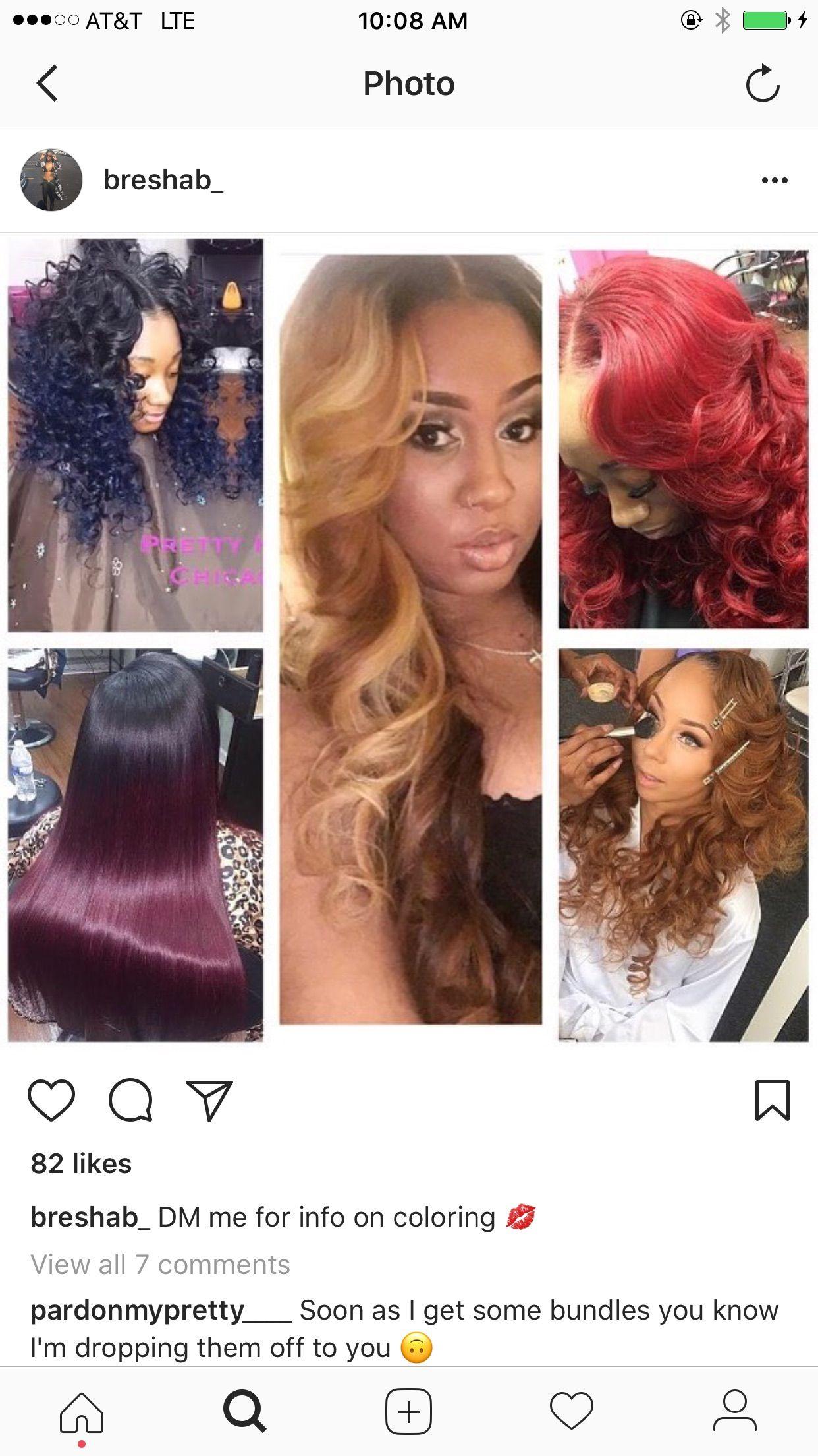 Pin By Mulaa On Hair Pinterest Hair Style Hair Coloring