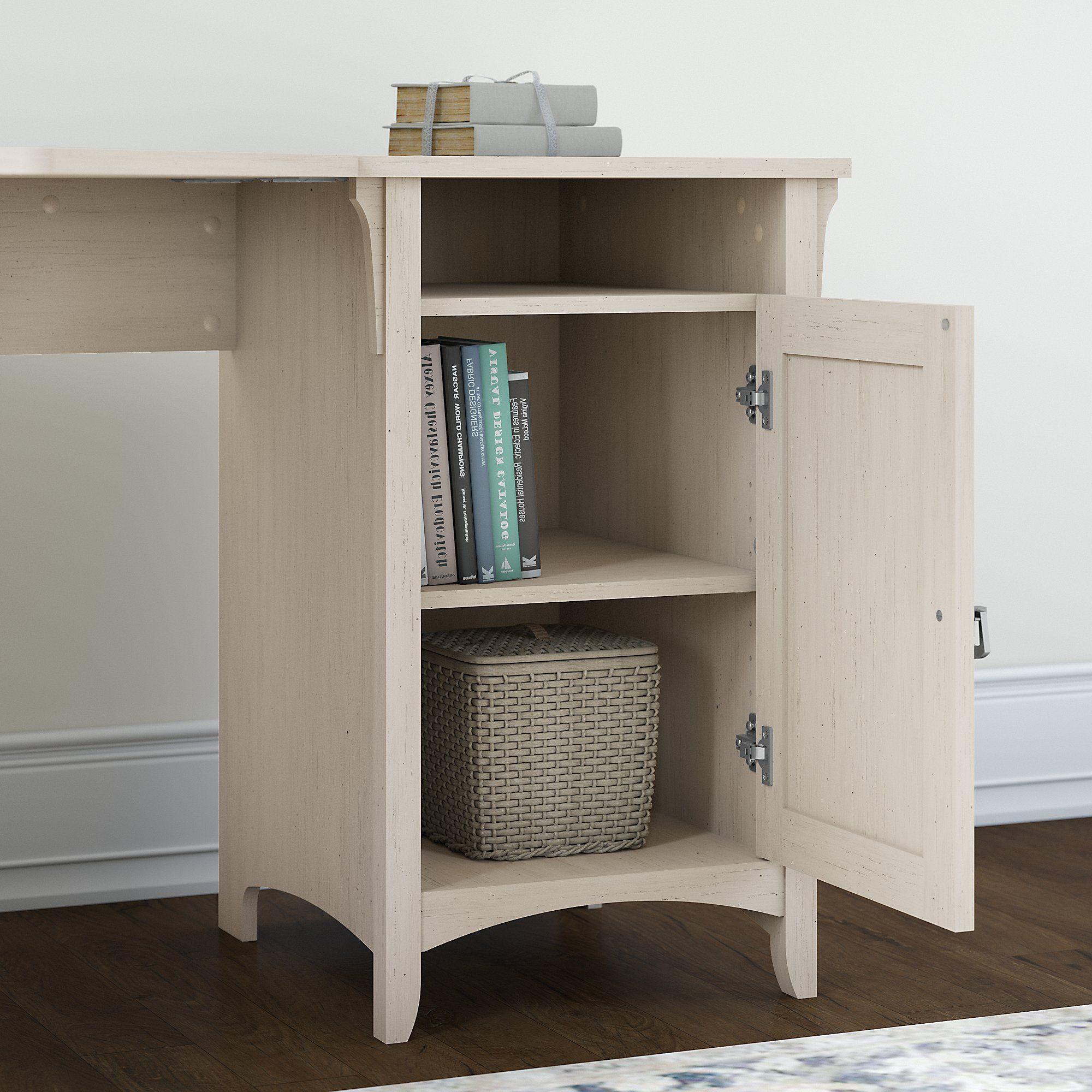 Antique White Corner Desk With Storage Salinas Desk Storage White Corner Desk Furniture