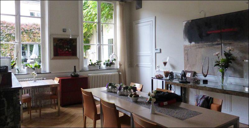 Maison D Hotes De Myon Nancy Martine Quenot Chambres De Charme Maison D Hotes Maison Decoration Maison