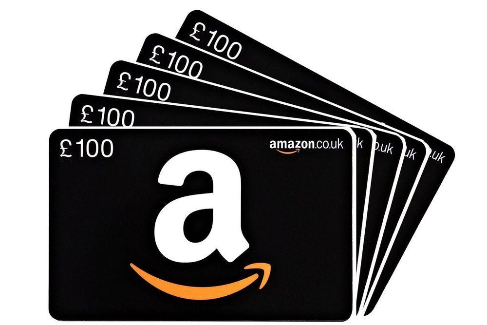 Event tickets uk amazon gift card voucher 100 https