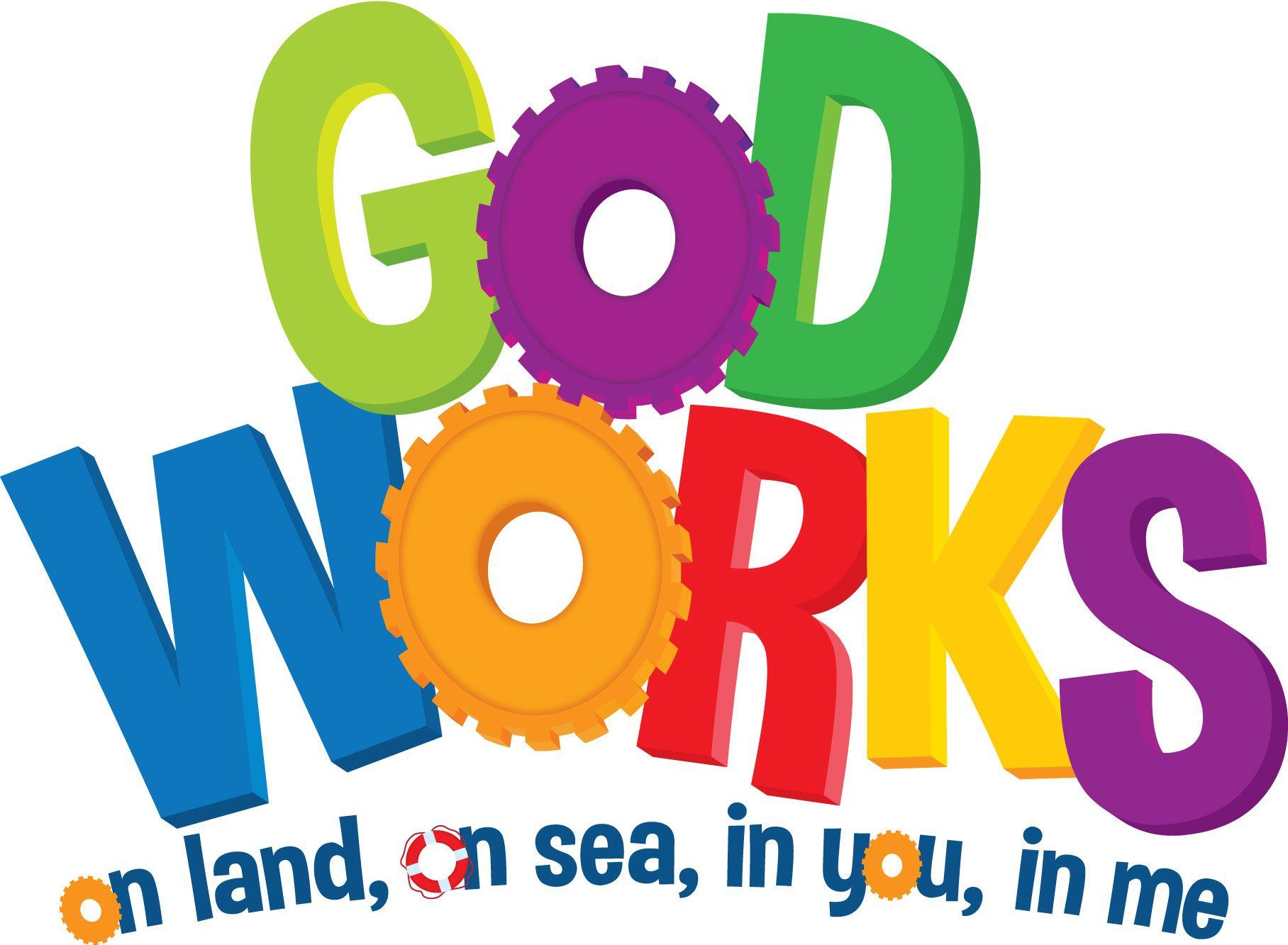 Children's Worship Theme Logo Children ministry logo