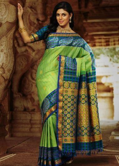 a47028a8c8 Coimbatore | Silk Sarees | South silk sarees, Saree, South indian ...