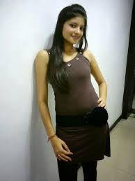 Haridwar Mädchen