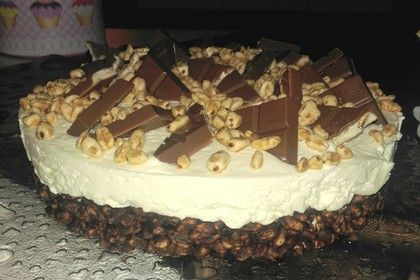 Kinder-Country-Torte 7