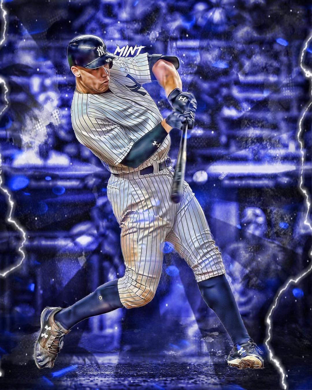 57 likes 1 comments sports edits mint_graphix on