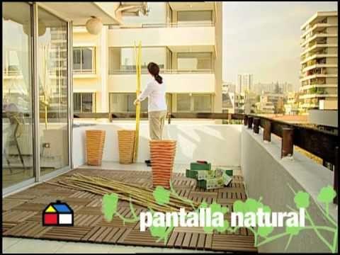 C mo remodelar la terraza de tu departamento por for Como remodelar tu casa