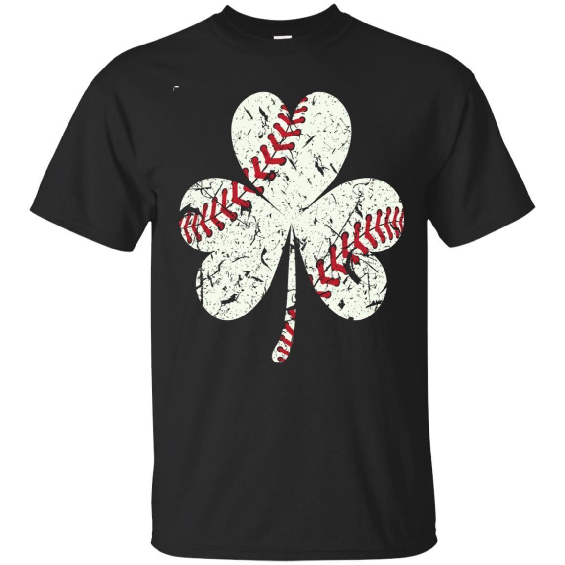 Awesome shamrock baseball shirt baseball shirts gender