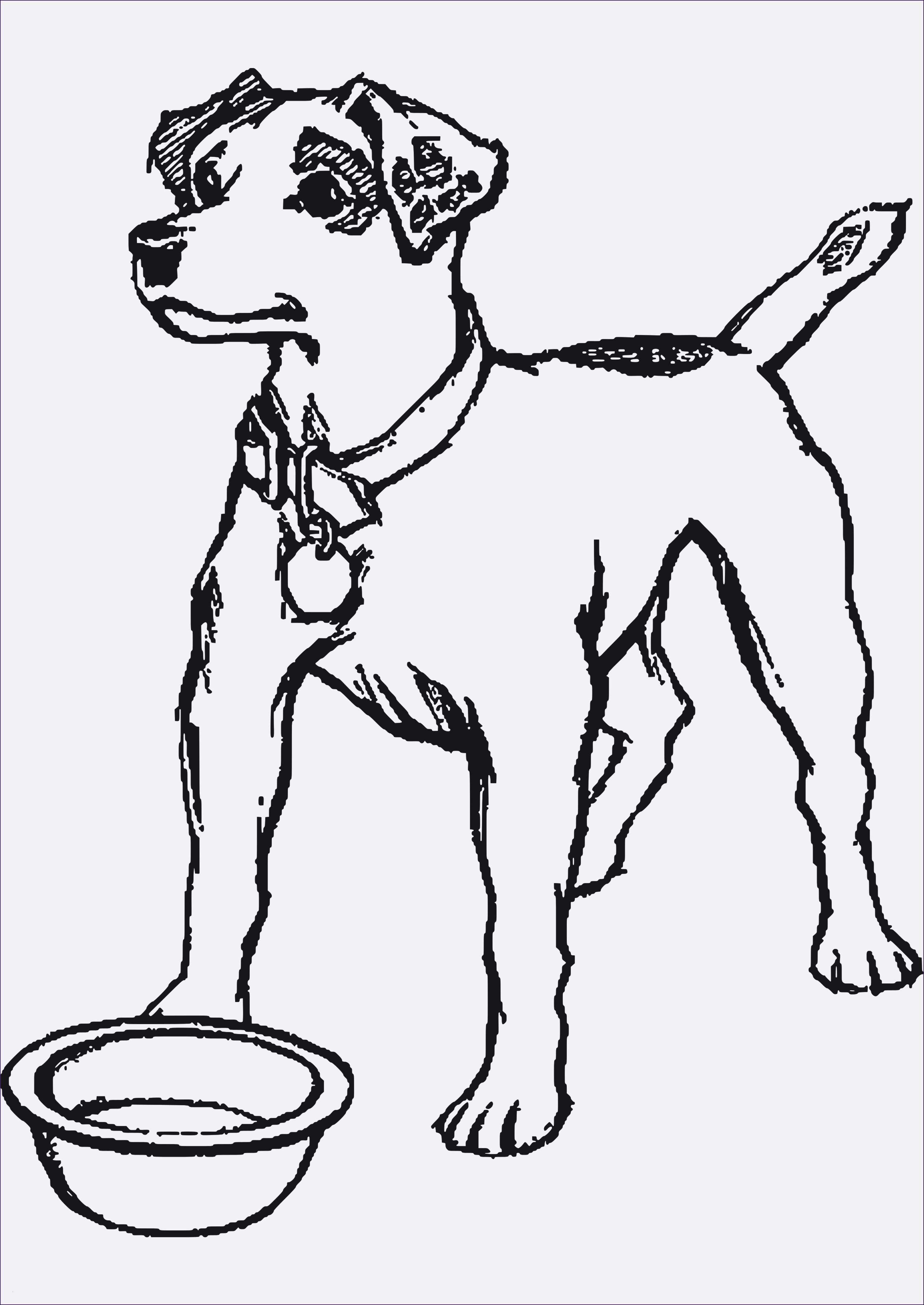 55 Neu Ausmalbilder Hundewelpen Ausmalbilder Hunde Malvorlage
