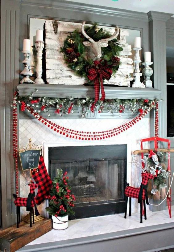 Christmas decoration – creating a fairytale for Christmas