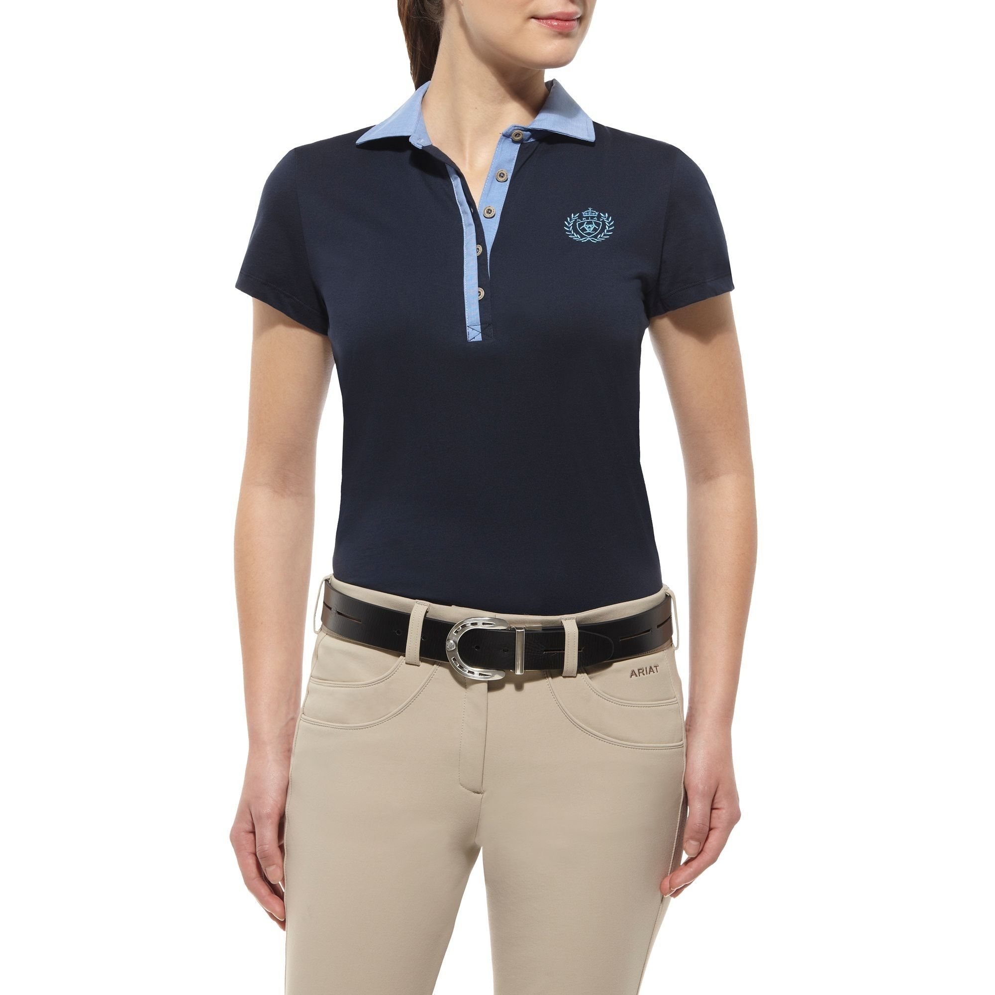 Pin By Mel Sumner On Equestrian Style Pinterest Polo Shirts