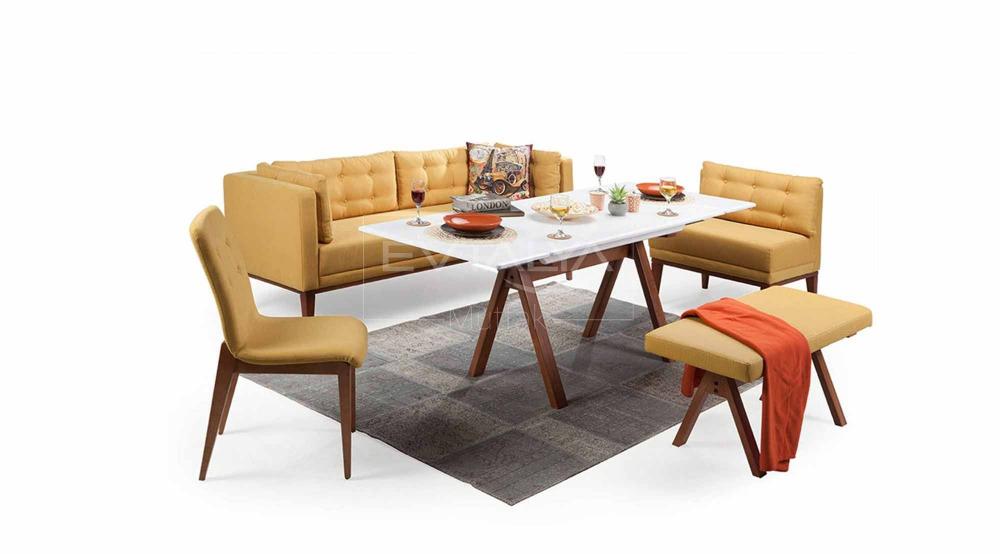 rio bencli mutfak kose takimi kahve masasi yemek masasi mobilya fikirleri