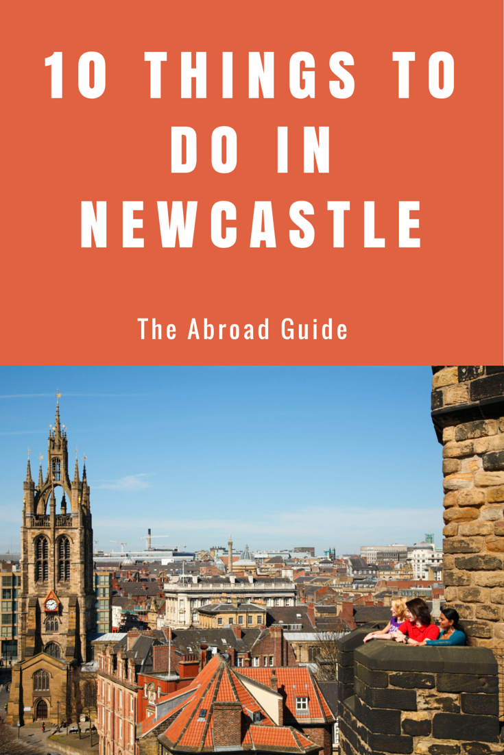10 things to do in newcastle england direct flights