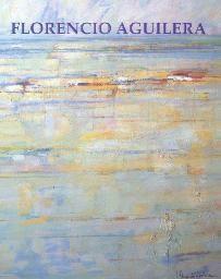 Florencio Aguilera, pintor andaluz de Ayamonte, enamorado de la luz, el cielo azul, blanco o salmón y, a veces, el celaje, de su bella tierra. Los temas de sus cuadros se despliegan en un amplio abanico: paisaje de la tierra y el mar, retratos de las personas y de los ambientes, imágenes genuinas o inventadas y, en definitiva, culto a lo humano a la naturaleza y a la historia.