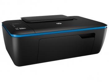 Multifuncional HP Ink Advantage Ultra 2529 - Jato de Tinta Colorida USB 2.0