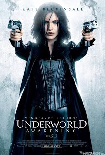 Cinemania: Underworld: Awakening
