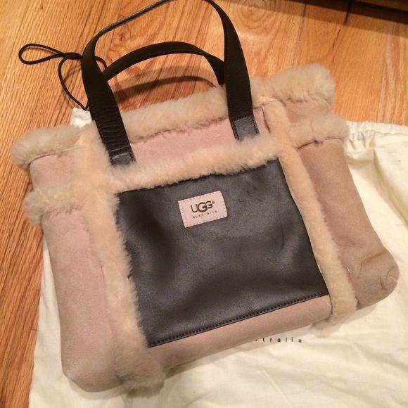 Ugg Small Tote Bag