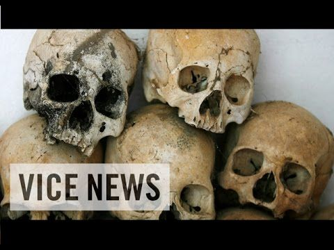 VICE News Daily: Beyond The Headlines - August, 8 2014
