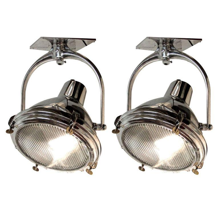 Crouse Hinds Light Fixtures