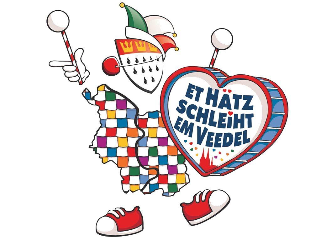 Das Karnevalsmotto Der Session 2020 In Koln Et Hatz Schleiht Im Veedel Karneval Spruche Karneval Koln Kolsch Spruch