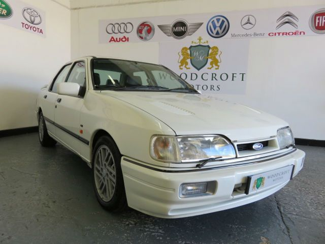 Looking For A Ford Sierra 2 0 Rs Sapphire Cosworth 4x4 White