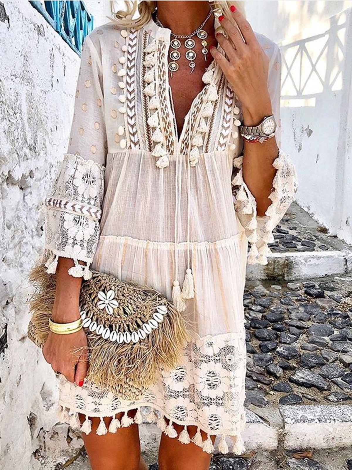 Best Boho Dresses Online